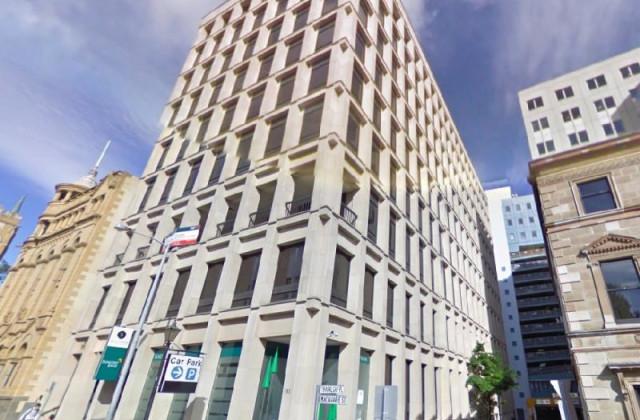 11/111 Macquarie Street, HOBART TAS, 7000