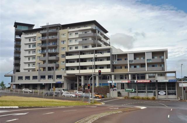 Suite C203/215 Pacific Highway, CHARLESTOWN NSW, 2290