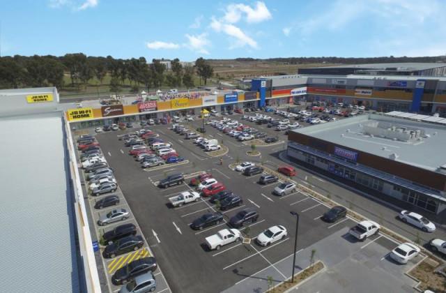 MARSDEN PARK NSW, 2765