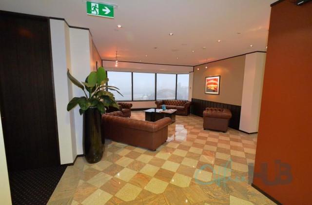 40/101 Miller Street, NORTH SYDNEY NSW, 2060