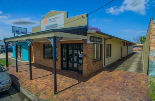 6 Bransdon Street, WAUCHOPE NSW, 2446
