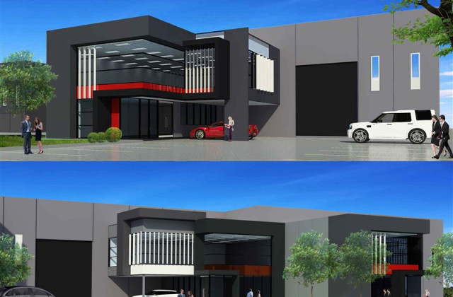Factory's 1, 2 & 3/Lot 1 Assembly Drive, DANDENONG VIC, 3175