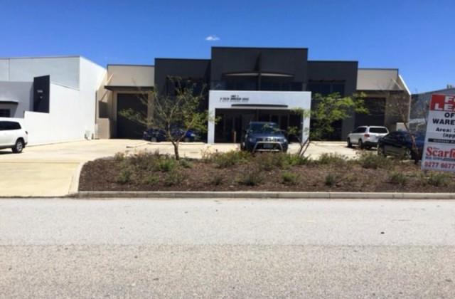 Unit 1/6 Colin Jamieson Drive, WELSHPOOL WA, 6106