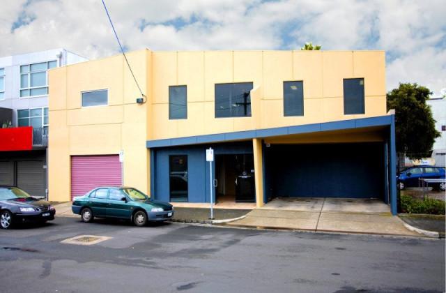 Level 1/6-8 Wilson Avenue, BRUNSWICK VIC, 3056