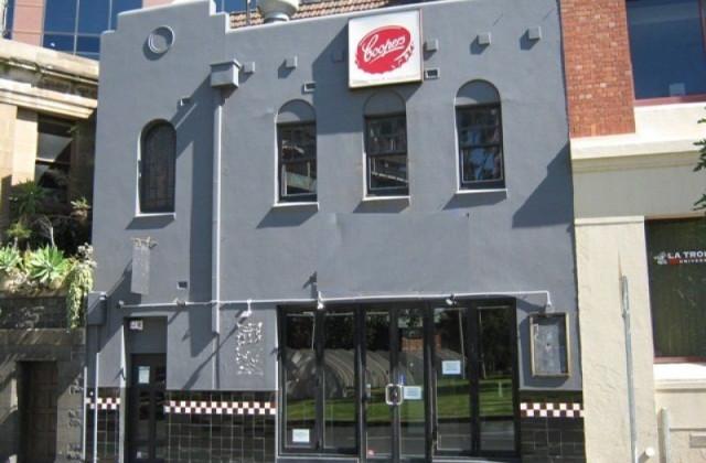 MELBOURNE VIC, 3000