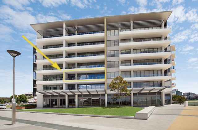 Suite C202/19 Lee Wharf, NEWCASTLE NSW, 2300