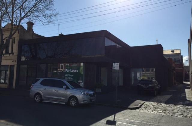500 Spencer Street, WEST MELBOURNE VIC, 3003