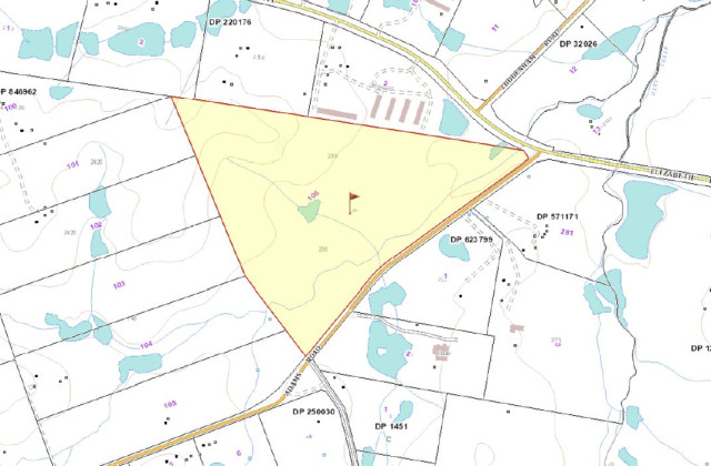 230 Adams Road, LUDDENHAM NSW, 2745