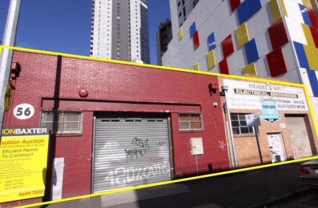 54-56 Clarke Street, SOUTHBANK VIC, 3006