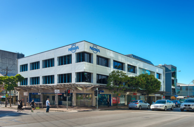Suite 2/1 Spring Street, CHATSWOOD NSW, 2067