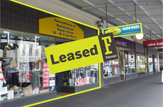 350 Clarendon Street, SOUTH MELBOURNE VIC, 3205