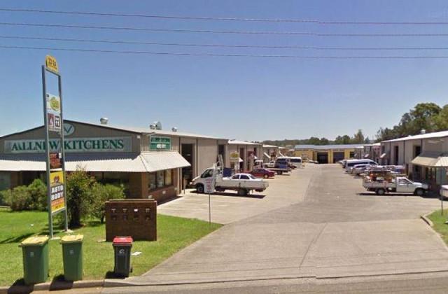 Unit 14/22-24 Arizona Road, CHARMHAVEN NSW, 2263