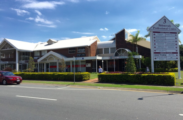 Suite 210/3 Sir John Overall Drive, HELENSVALE QLD, 4212