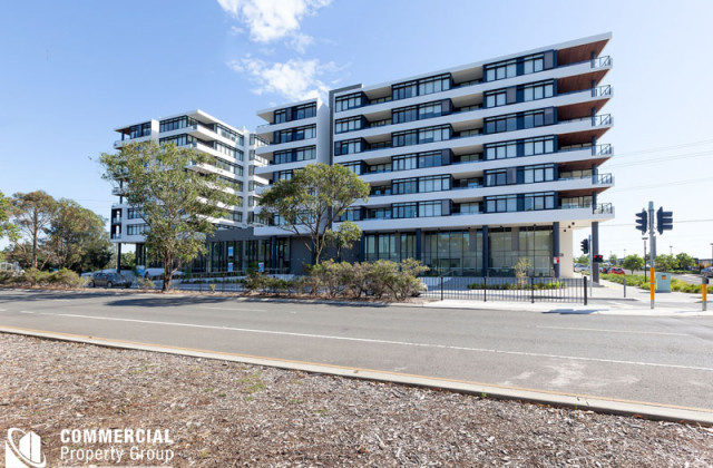 Suites/461 Captain Cook Drive, WOOLOOWARE NSW, 2230