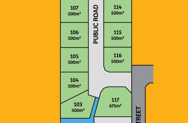 Lot 200 Susan Street, MURRAY BRIDGE SA, 5253