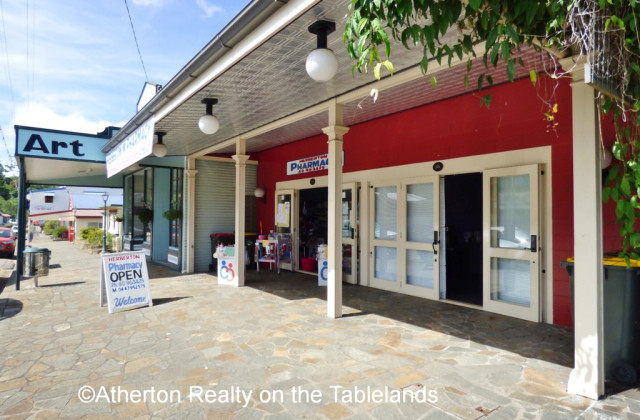 57 Grace St, HERBERTON QLD, 4887