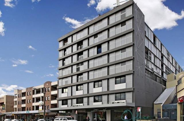 RANDWICK NSW, 2031