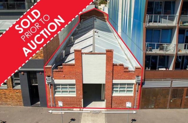 45-47 Batman Street, WEST MELBOURNE VIC, 3003