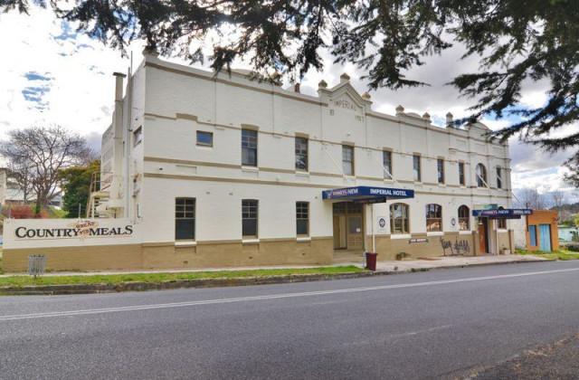24 Cullen Street, PORTLAND NSW, 2847