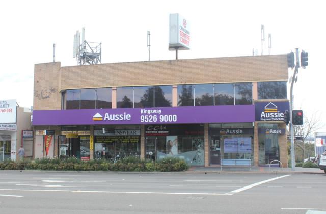 305-307 Kingsway, CARINGBAH NSW, 2229