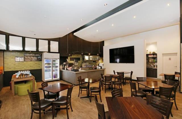 Ground Floor/167 Queen Street, MELBOURNE VIC, 3000