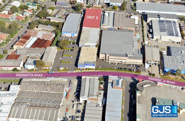 Unit E/290 Parramatta Road, AUBURN NSW, 2144