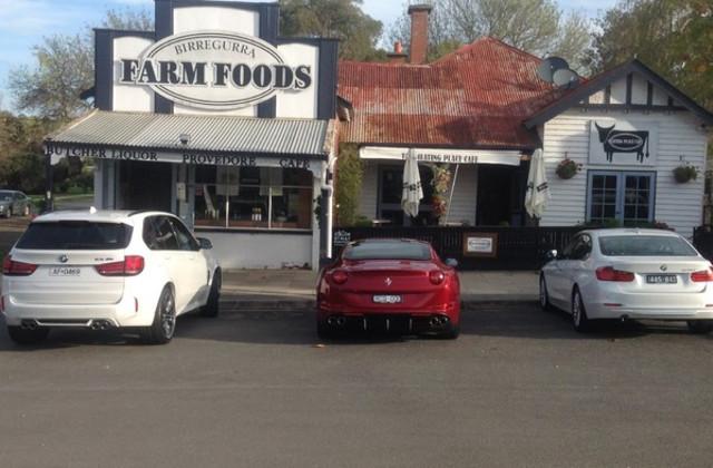 43 Main Street, BIRREGURRA VIC, 3242