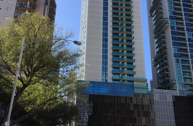 Tenancy 5/603 Little Lonsdale Street Little Lonsdale Street, MELBOURNE VIC, 3000