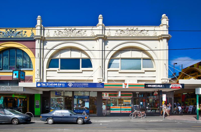 672 Glenferrie Road, HAWTHORN VIC, 3122