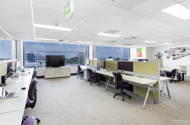 Suite 4.01, 657 Pacific Highway, ST LEONARDS NSW, 2065