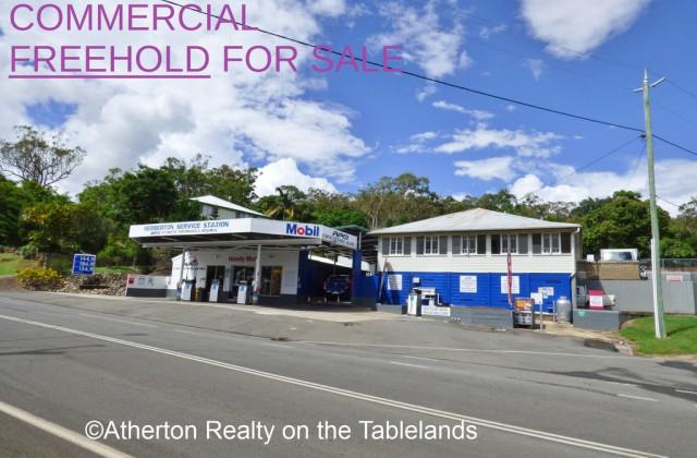 HERBERTON QLD, 4887