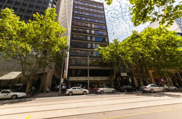 LOT Suite 904 / 488 Bourke Street, MELBOURNE VIC, 3000
