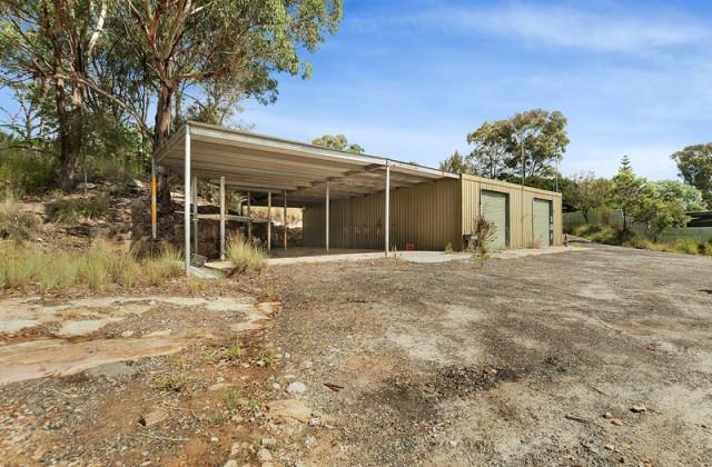 ANNANGROVE NSW, 2156