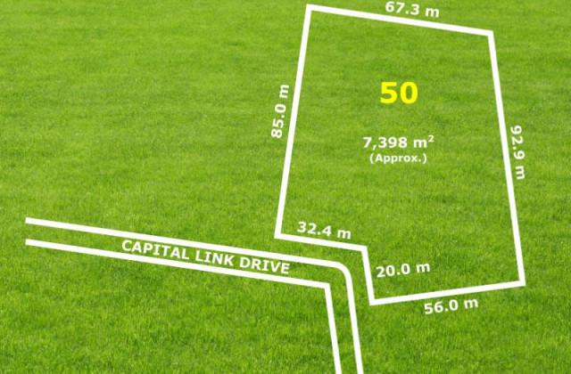 50 Capital Link Drive, CAMPBELLFIELD VIC, 3061