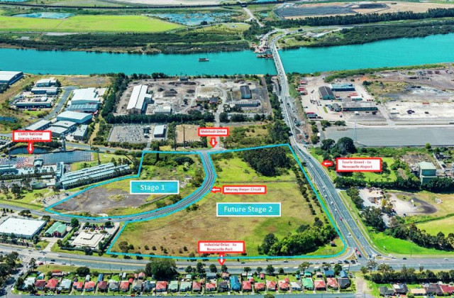 Lot 205, 3 Murray Dwyer Circuit, MAYFIELD WEST NSW, 2304