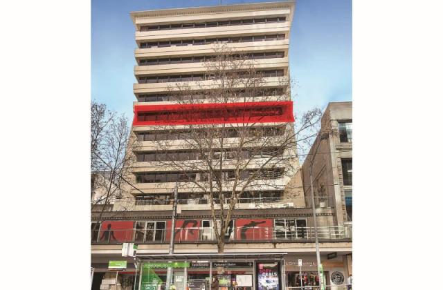 Part Level 5, 140 Bourke Street, MELBOURNE VIC, 3000