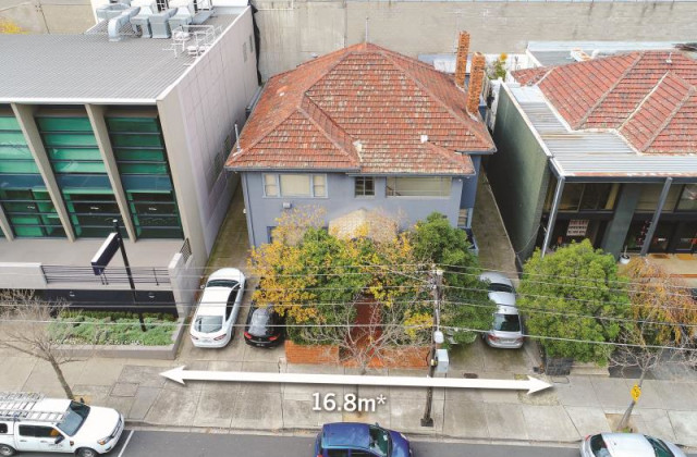 6-8 Wallace Avenue, TOORAK VIC, 3142