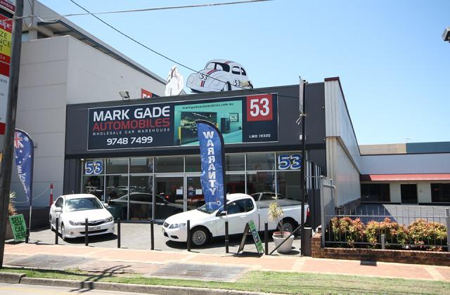 53 Parramatta Road, LIDCOMBE NSW, 2141