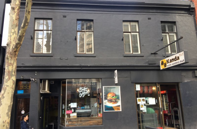333-335 LATROBE STREET, MELBOURNE VIC, 3000