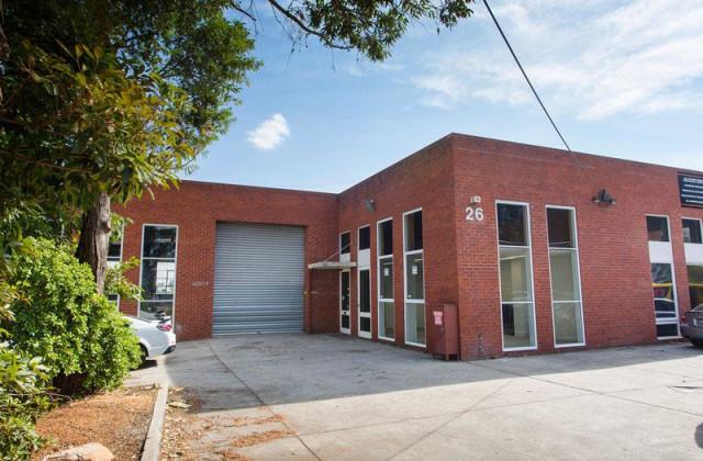 26 Terracotta Drive, BLACKBURN VIC, 3130
