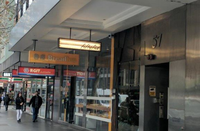 Mezzanine/55 Elizabeth Street, MELBOURNE VIC, 3000