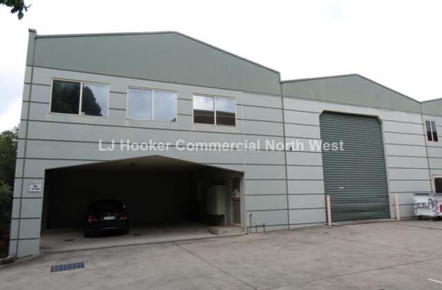 Unit 1/7 Butterfield Street, BLACKTOWN NSW, 2148
