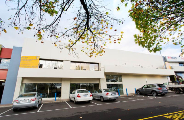 Part Floor Showroom 2/160-166 Maroondah Highway, RINGWOOD VIC, 3134