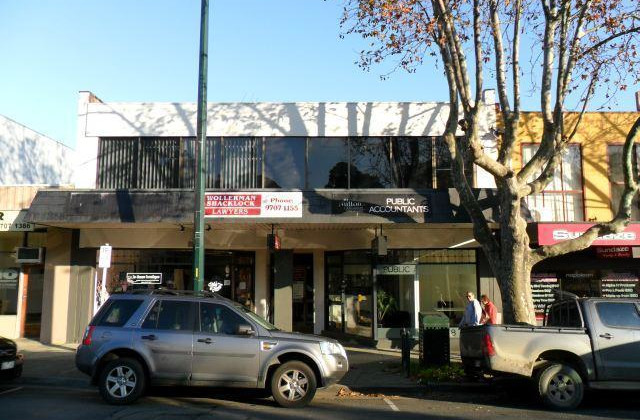 6 Gloucester Avenue, BERWICK VIC, 3806