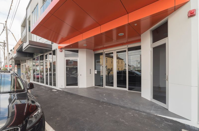 457-459 Lygon Street, BRUNSWICK EAST VIC, 3057