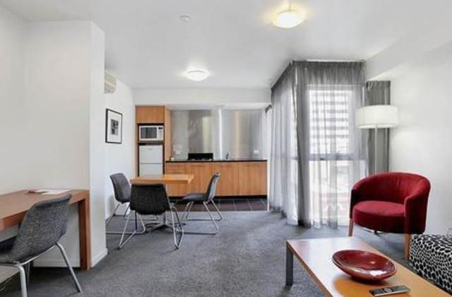 609/11 Cohen Place, MELBOURNE VIC, 3000