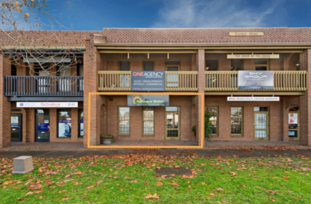 Unit 1/45 Railway Road, BLACKBURN VIC, 3130