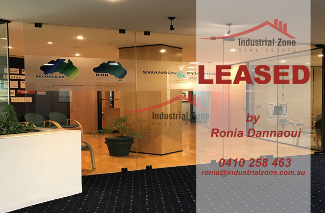 Level 1/A/402-410 Chapel Road, BANKSTOWN NSW, 2200