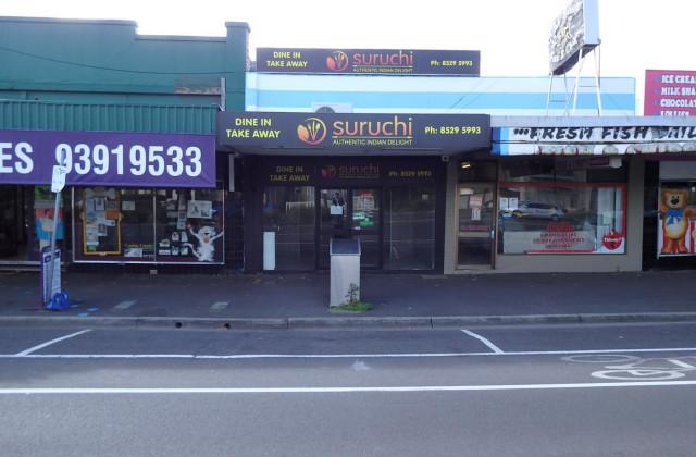 326 Melbourne Road, NEWPORT VIC, 3015