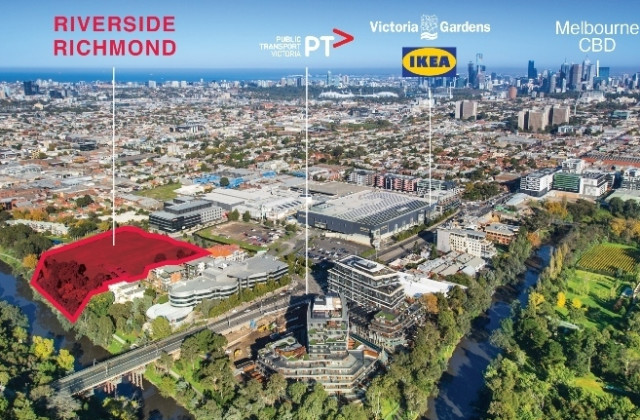 LOT Riverside Richmond / 25 River Boulevard, RICHMOND VIC, 3121